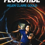 Cover image for my novel Floodtide