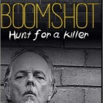 Cover image for Paul's novel Boomshot - Hunt for a Killer