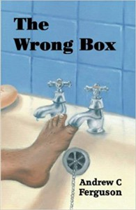 Cover of The Wrong Box by Andrew C Ferguson